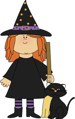 Cute Witch Clipart Images Pictures Becuo