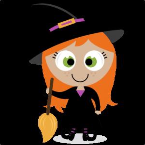 Cute Witch-Cute Witch-7