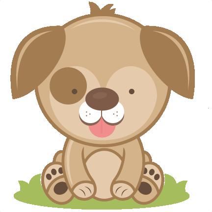 21 cute puppy clipart clipartlook cutting file puppy svg cut fi cute puppy clipart voltagebd Images