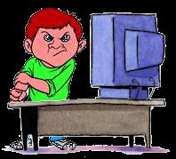 ... Cyberbullying Clipart ...-... Cyberbullying Clipart ...-13