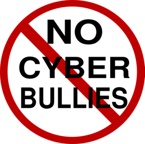 Cyberbullying Free Clipart