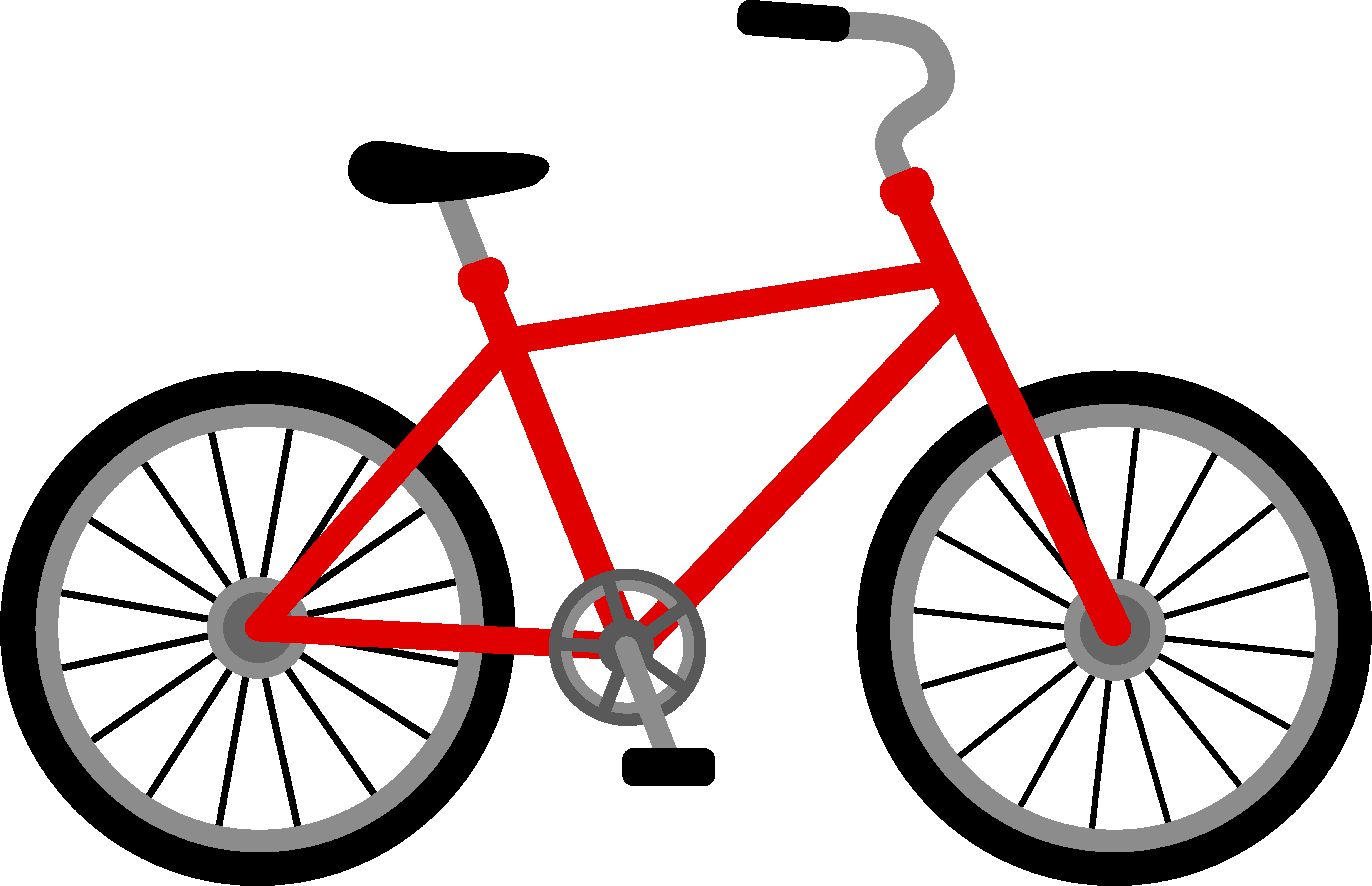 Cycle Clipart U0026middot; Bike Clipart-cycle clipart u0026middot; bike clipart-14