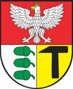 Dabrowa Gornicza Coat Of Arms clip Clipart