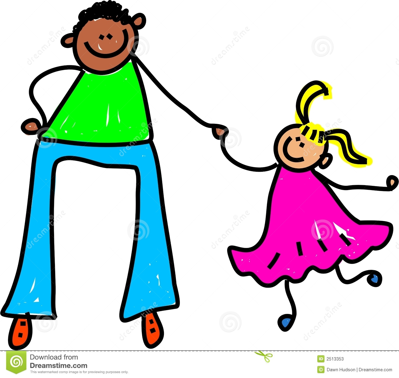 Dad Daughter Clipart. Resolution 1300x1233 .
