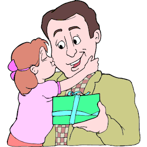 Dad To Be Clipart - Clipart Dad
