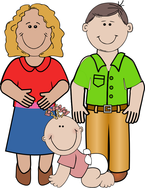 Daddy 20clipart