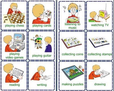 daily activities Clip Art | daily routines flashcards printable routines free daily activity .