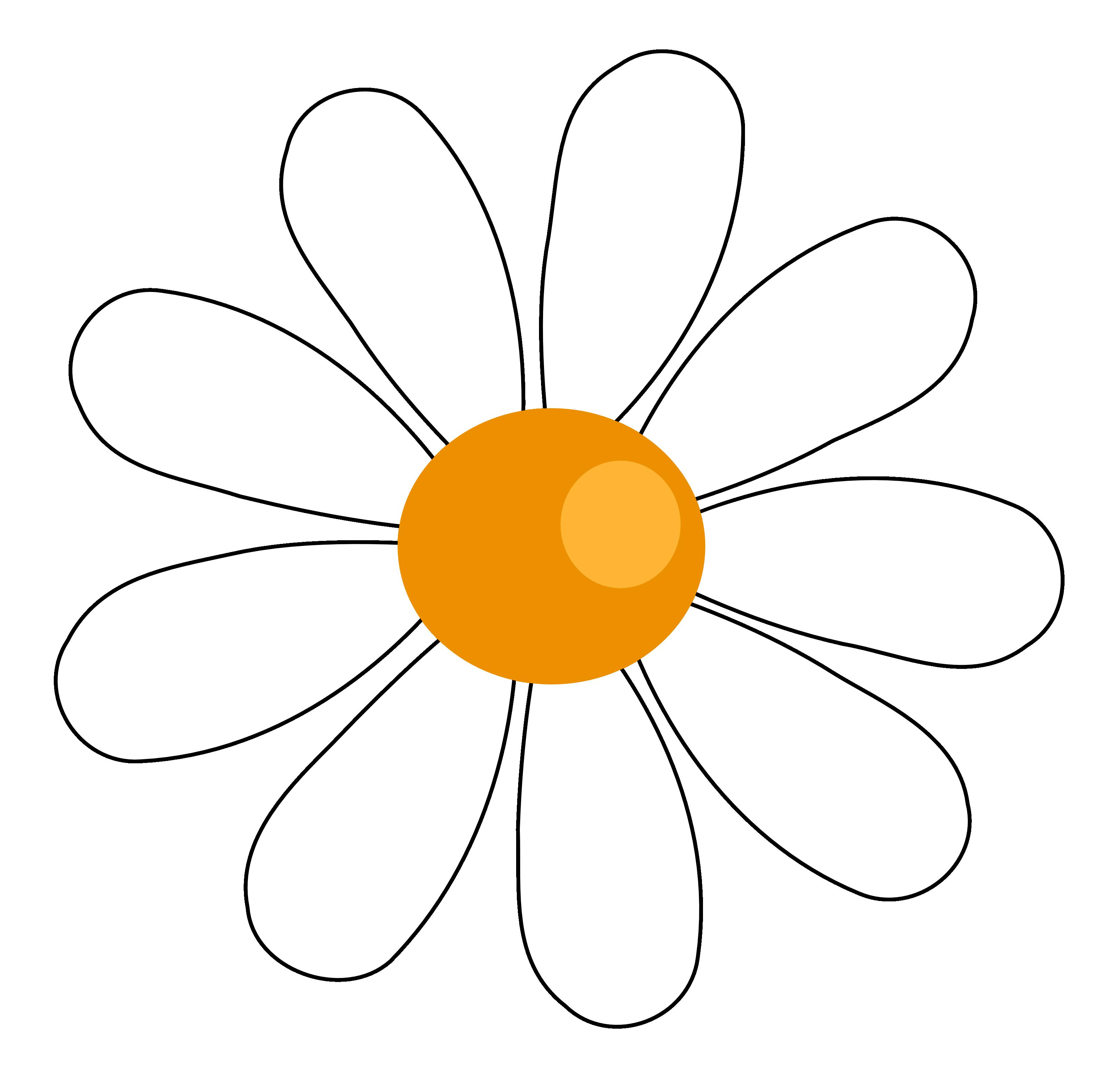 Daisy Clip Art-Daisy Clip Art-3