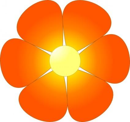 Daisy Flower Clip Art-Daisy Flower Clip Art-7
