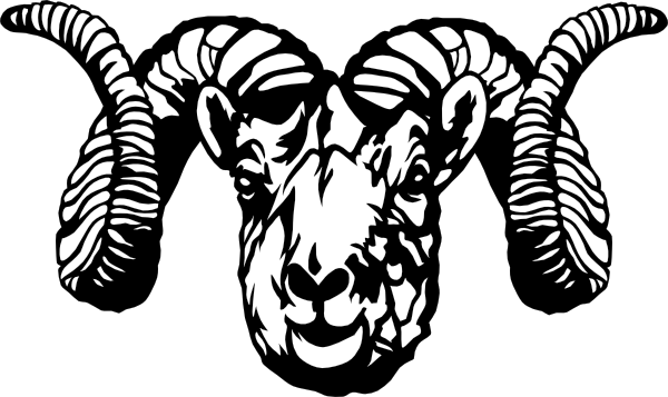 Dall Sheep Ram Clip Art At Clker Com Vector Clip Art Online Royalty