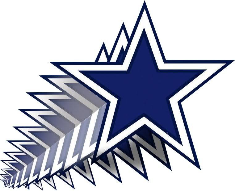 Dallas Cowboy Clip Art Clipart Best
