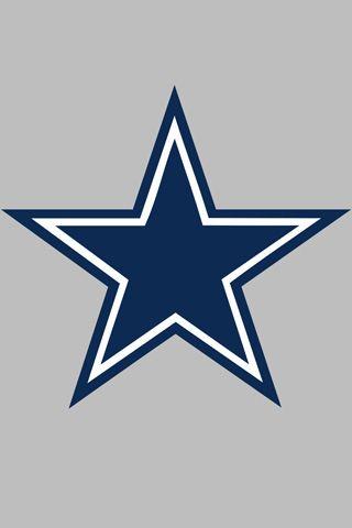 Dallas Cowboys - Dallas Cowboys Logo Clip Art