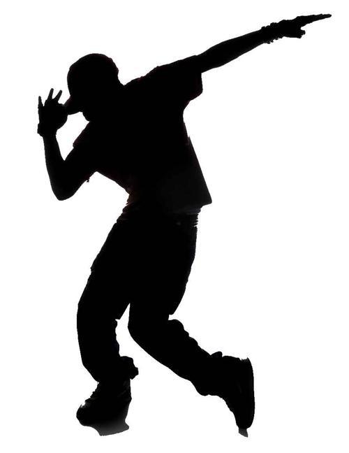 Dance clipart dancing clip art 4 clipartcow 4