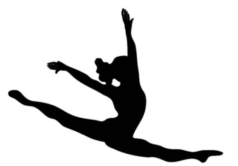 Dance Team Clip Art