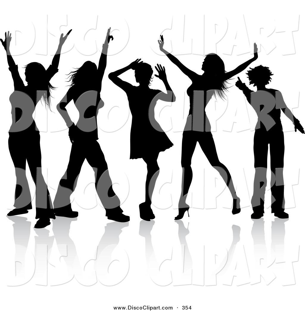 Dance Team Clipart Music Clip Art Of A G-Dance Team Clipart Music Clip Art Of A Group Of-14