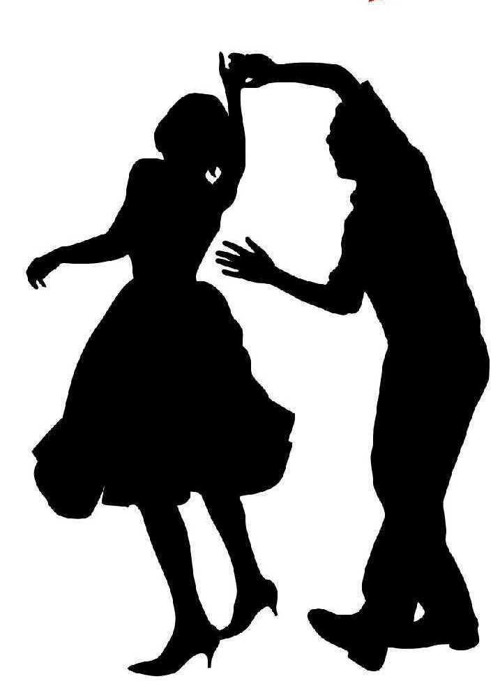 dancer clipart