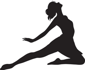 Dancer Clipart #177-Dancer Clipart #177-9