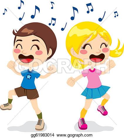 Dancing couple silhouette u0026middot; Children Dancing