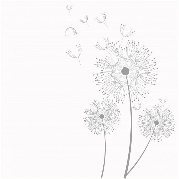 Dandelion Flowers Clipart By Karen Arnol-Dandelion Flowers Clipart By Karen Arnold-3