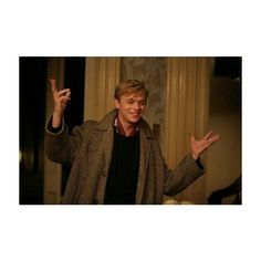 Dane DeHaan ❤ liked on Polyvore featur-Dane DeHaan ❤ liked on Polyvore featuring pictures-14