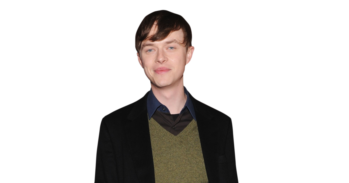 Dane Dehaan PNG Photos-Dane Dehaan PNG Photos-0