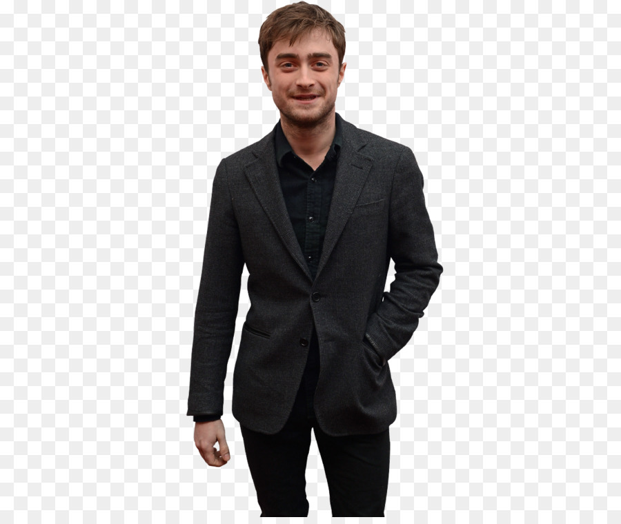 Daniel Radcliffe Jacket Single-breasted -Daniel Radcliffe Jacket Single-breasted Coat Double-breasted - dane dehaan-18