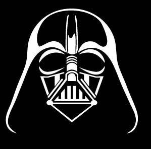 Darth Vader Clipart - .-Darth Vader Clipart - .-8