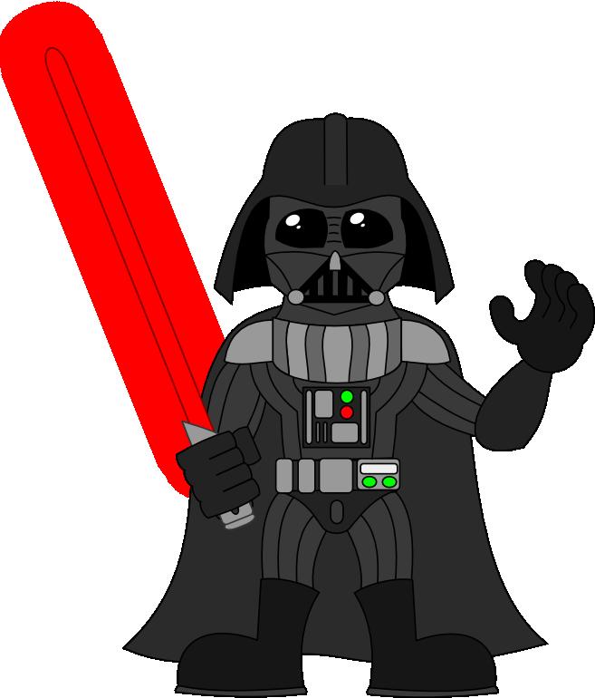 Darth Vader Lego Clip Art-Darth Vader Lego Clip Art-13