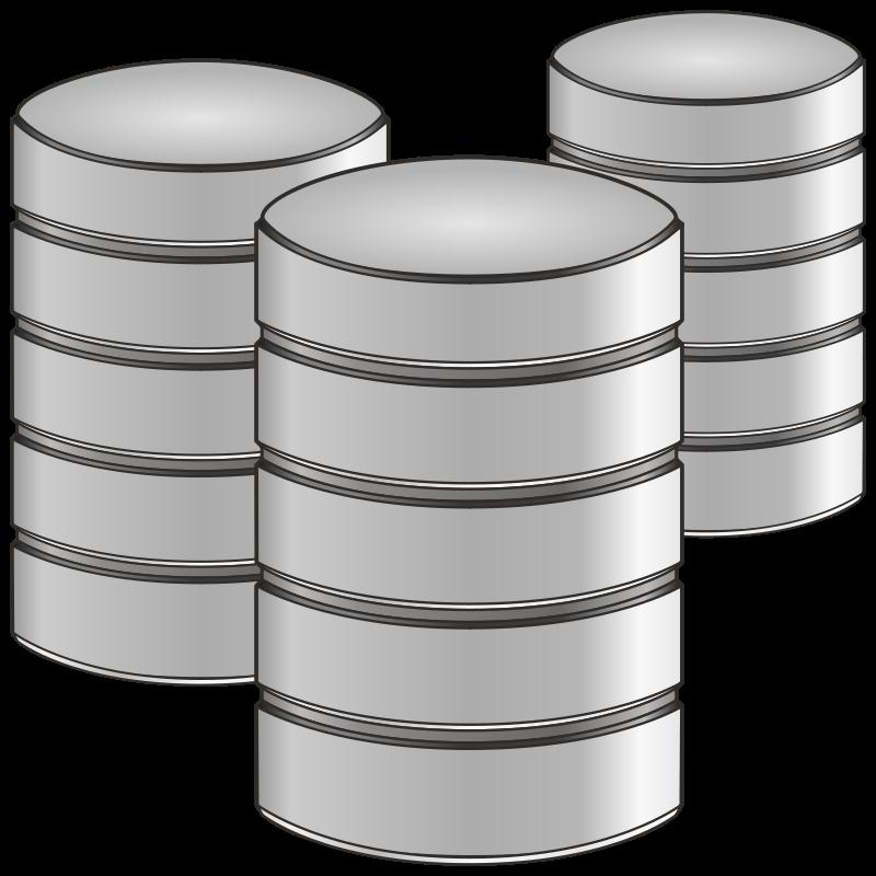 Database Free Clipart-Database free clipart-9