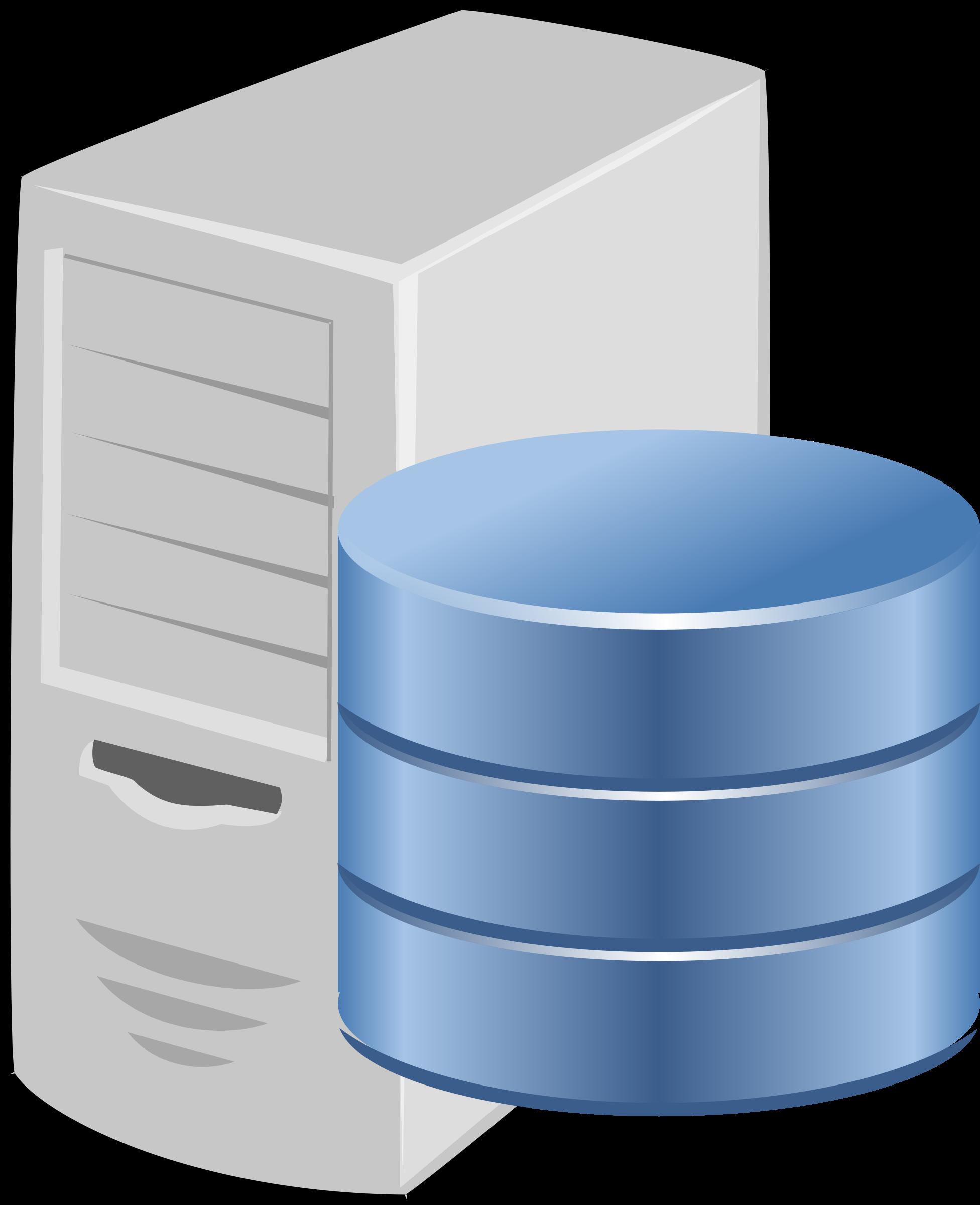 Database Server-database server-3
