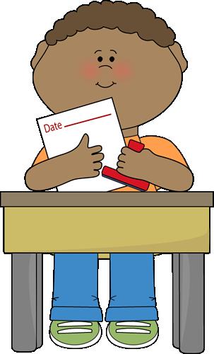 Date Stamper Classroom Job