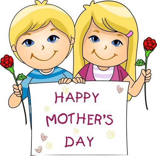 Day 2015 Clipart Mother .-Day 2015 Clipart Mother .-18