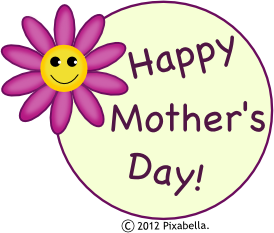 ... day clipart. Customized R - Mother Day Clip Art