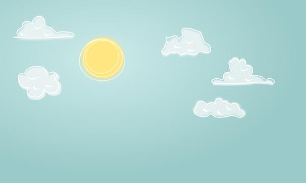 Day Sky Clip Art At Clker Com Vector Clip Art Online Royalty Free