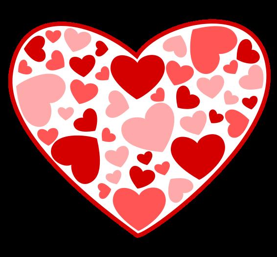 Day Valentine Day Clip Art .-day valentine day clip art .-3