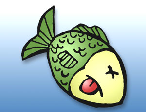 Dead Fish Picture Cartoon Clipart Best-Dead Fish Picture Cartoon Clipart Best-11