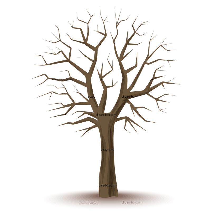Dead Tree Clip Art Clipart Dead Tree