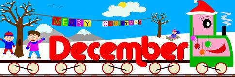December Clip Art Images Jpg - December Pictures Clip Art