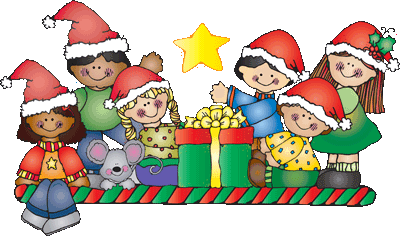 December outreach clipart free clipart images
