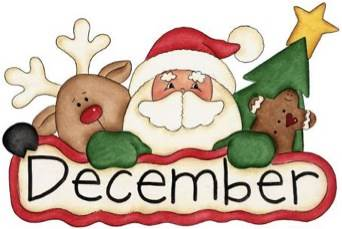 December Word Clipart Pictures-December Word Clipart Pictures-5