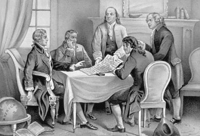 Declaration Of Independence And Founding-Declaration of Independence and Founding Fathers-1