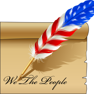 Declaration of Independence Clip Art