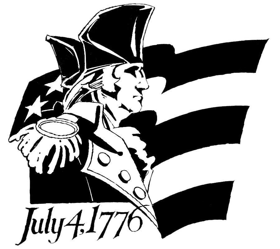 Declaration Of Independence Clipart ...-Declaration Of Independence Clipart ...-7