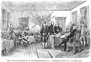 Declaration Of Independence Submission T-Declaration Of Independence Submission To Congress-13