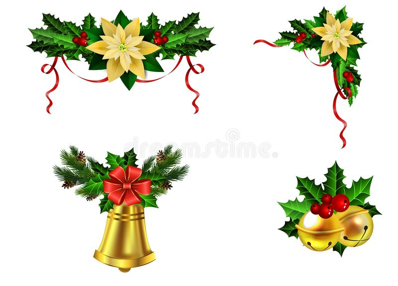 Download Christmas Decoration - Decorate Clipart