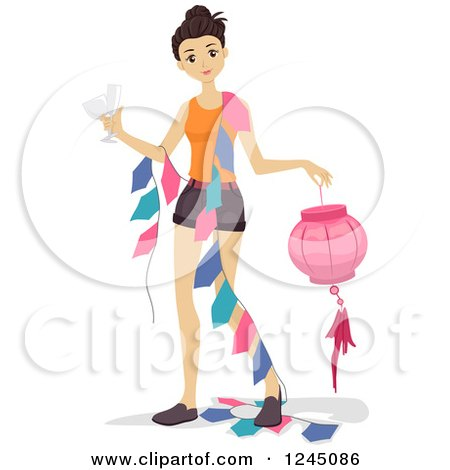 Preview Clipart - Decorate Clipart
