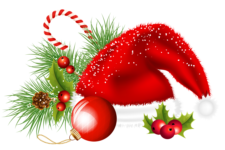 Decoration PNG Clipart . - Christmas Decorations Clipart