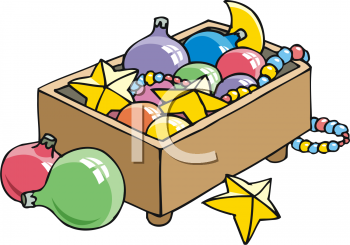 Decorations Clipart