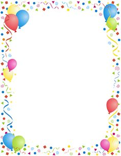 Decorative Backgrounds For Word Document-decorative backgrounds for word documents | birthday page borders .-8