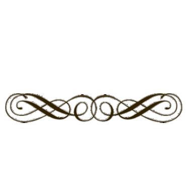 Decorative Line Divider Clipart Free. Fancy Dividers Clipart #1
